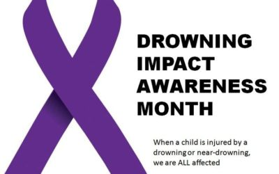 Drowning Impact Awareness Month
